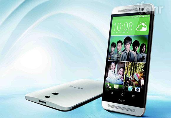 Основой смартфона HTC One (M8) Ace Vogue служит однокристальная система Qualcomm Snapdragon 801