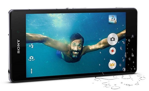 Стала известна стоимость флагманского смартфона Sony Xperia Z2