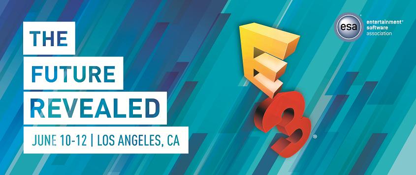 Старт выставки E3 2014. Прямая трансляция