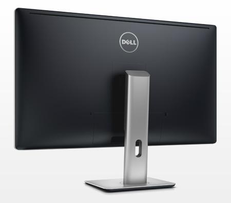 Стартовали продажи мониторов Dell UltraSharp UP3214Q и Dell UltraSharp U2414H