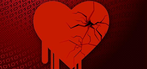 Статус «Кровоточащего сердца»: обновление до «Разбитого»