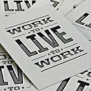 Стив Бланк: Жить ради работы или работать для жизни?
