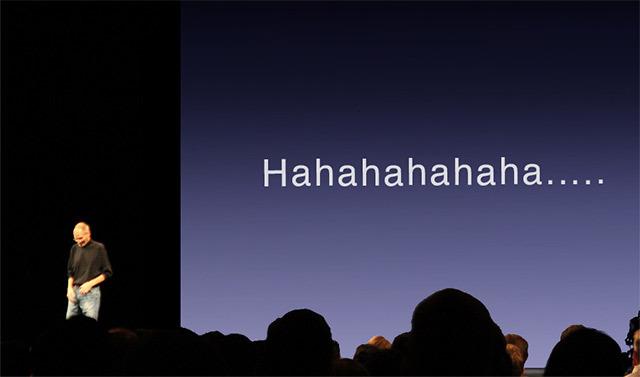 Стив Джобс запретил Google нанимать даже бывших сотрудников Apple