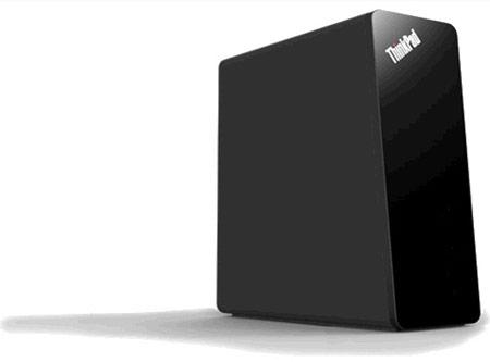 Продажи ThinkPad USB 3.0 Dock стартуют 15 мая