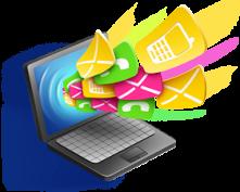 Техническая поддержка клиентов через интернет