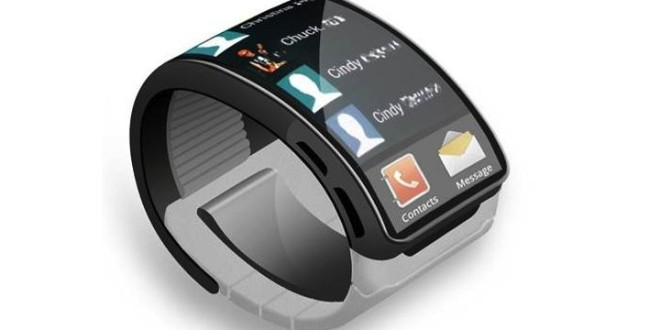 Технические характеристики часов Galaxy Gear