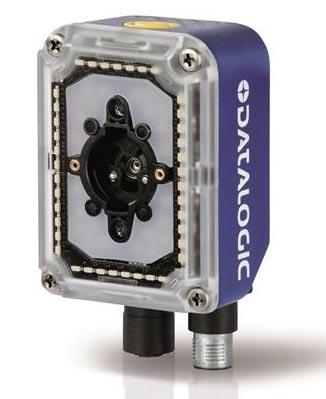Технология «жидких объективов» Varioptic используется в сканерах Datalogic Matrix 300 и PowerScan PD9530