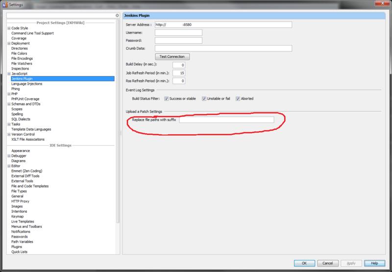 Тестирование кода перед коммитом с помощью Jenkins и IDE от