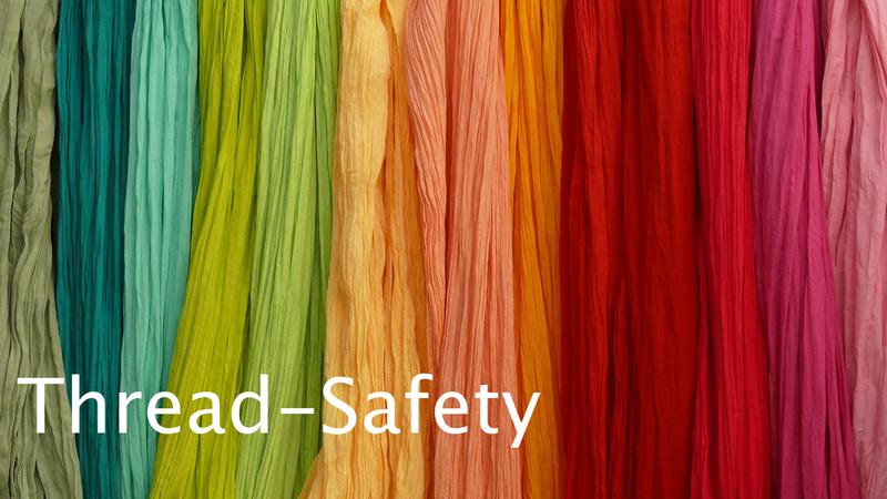 Тонкости Rails 4 — Thread Safety