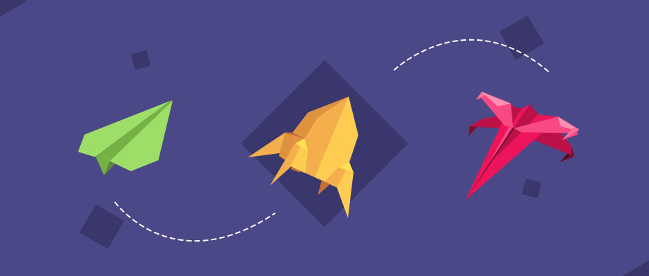Тонкости в процессе дизайна для стартапов