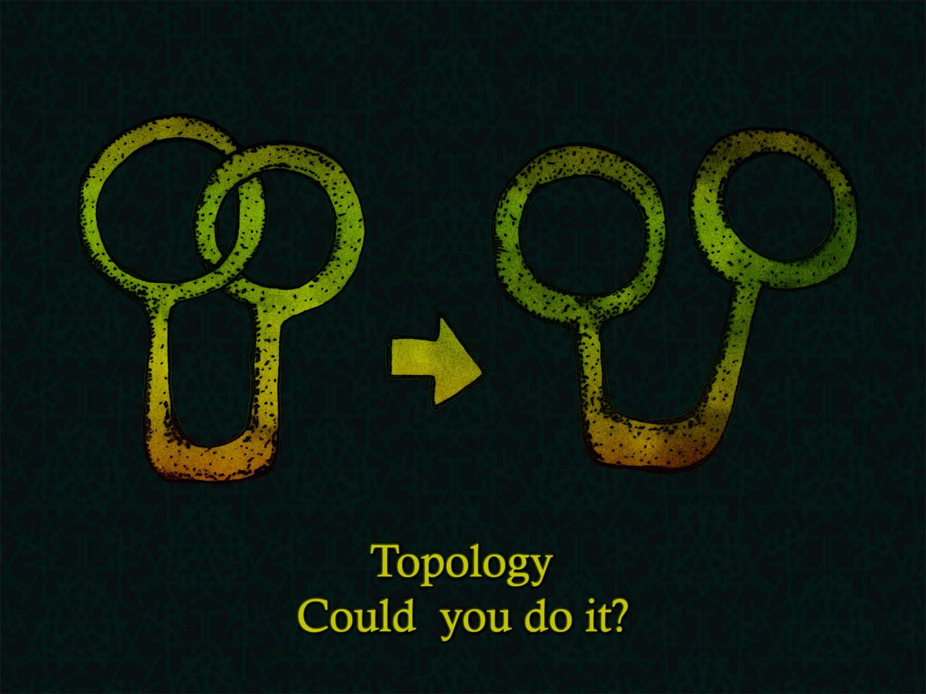 Топология для самых маленьких. Часть 2