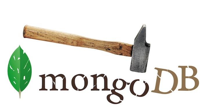 Тотальный дестрой MongoDB
