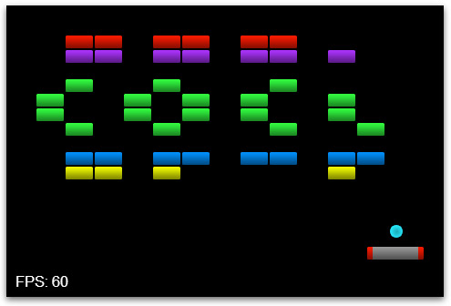 Туториал по JavaScript движку для создания игр Cocos 2D: Инициализация проекта