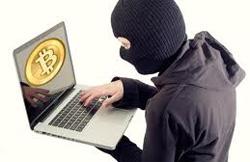 У биржевых хакеров снова наступила «ломка»…