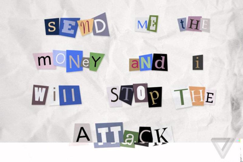 У руководства Meetup требуют 300 долларов за отмену мощной DDoS атаки