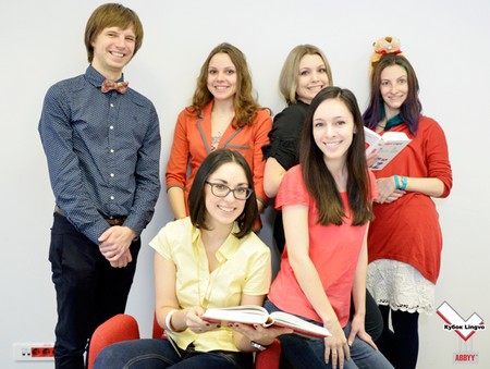 Участники Кубка Lingvo 2014 помогут с переводом Coursera