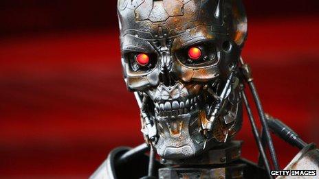 Угроза «восстания машин» будет изучена