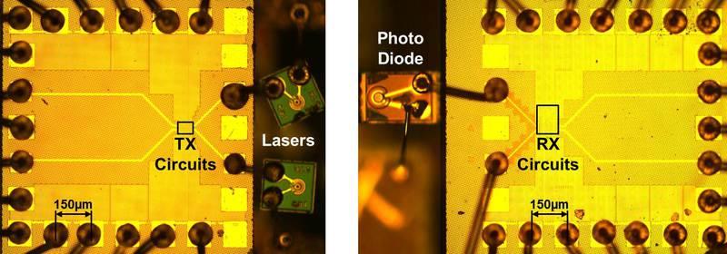 Ультра высокоскоростные оптические коммуникации устанавливают новый рекорд энергоэффективности