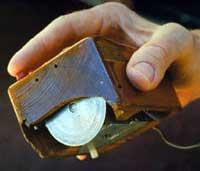 Умер Дуглас Энгельбарт, изобретатель компьютерной мыши