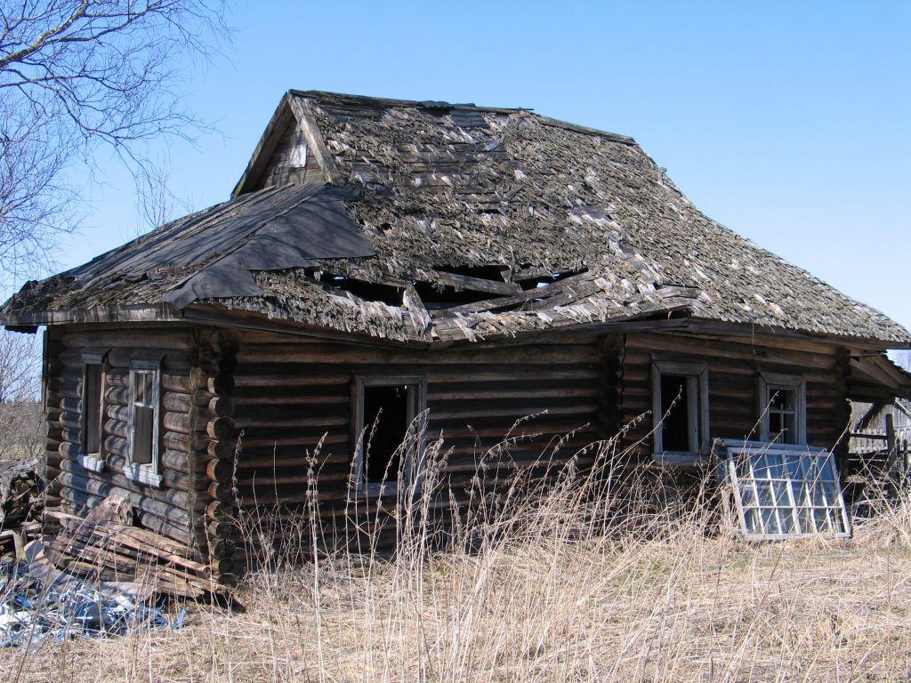 Умный дом (Самое начало) — ч.1