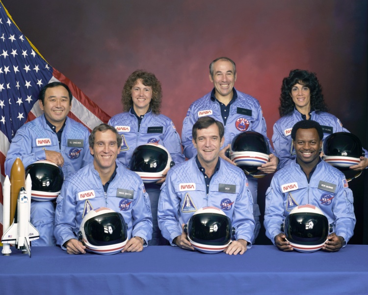 Уроки космических катастроф
