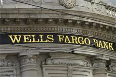 Установка «безопасного соединения» с банком Wells Fargo