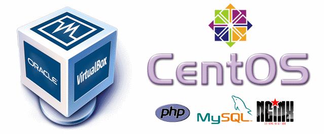 Установка CentOS 6.3 + LNMP на VirtualBox (видео шпаргалка)
