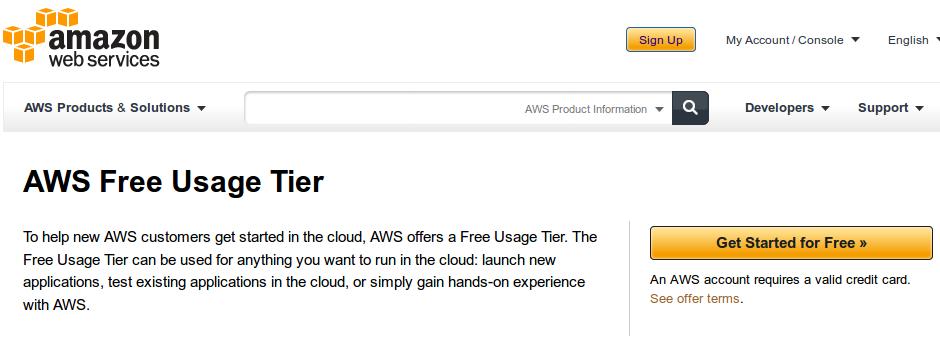 Установка вторичного сервера имён на Amazon EC2 бесплатно
