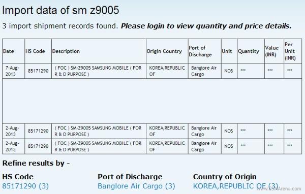 Появление первого аппарата с ОС Tizen в розничной продаже ожидается в октябре