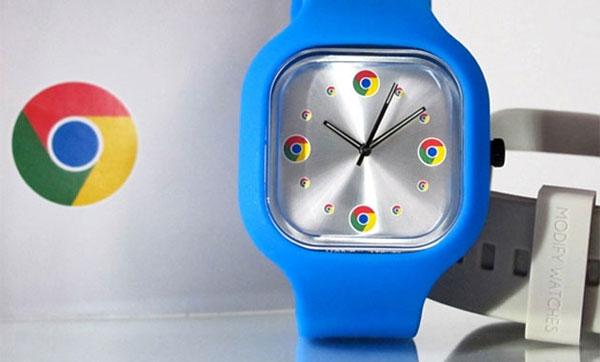 Часы Google Watch будут рассчитаны на использование совместно со смартфоном X Phone
