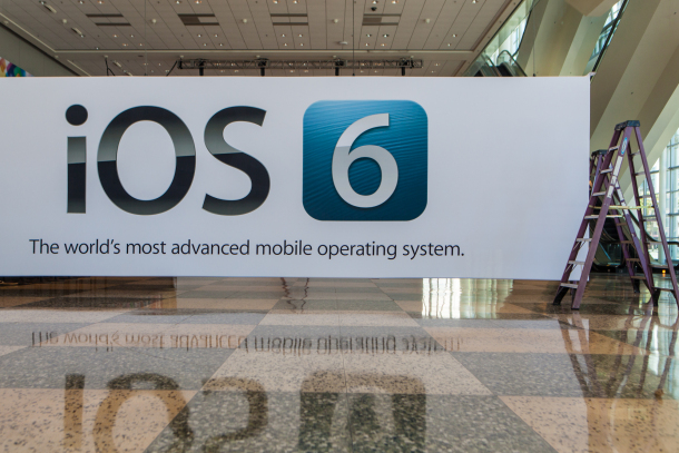 Утечка (?) информации и ссылок на загрузку iOS6 Beta. Конечно, есть сюрпризы