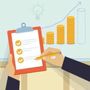 Увеличиваем конверсию в форме оплаты с помощью визуального улучшения полей