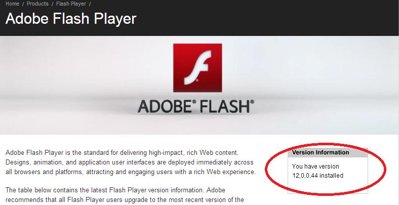 Уязвимость Flash Player CVE 2014 0497 эксплуатируется in the wild
