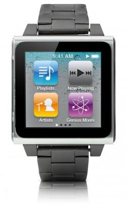 В 2014 году мы можем увидеть Smart Watch от Apple