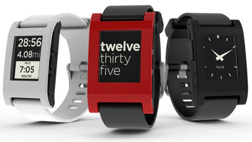 По значимости влияния на рынок потребительской электроники Canalys поставила умные часы в один ряд с iPad