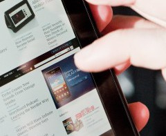 В CSS4 media queries улучшится поддержка устройств с тачскрином