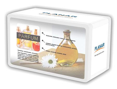 В Planar придумали применение прозрачным жидкокристаллическим дисплеям