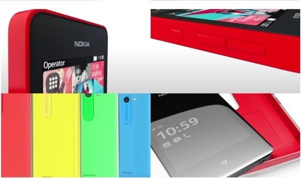 Nokia Asha 503 (Lanai) и Nokia Asha 502 (Pegasus)