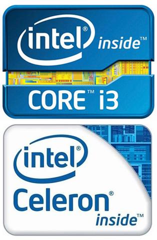 Celeron G470 и Core i3-3245