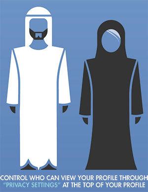 В Дубае за отметку людей на фотографиях в Facebook можно попасть в тюрьму