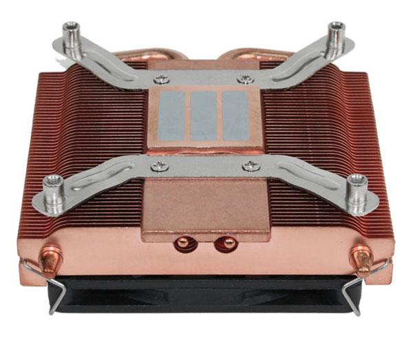 Цена Cooltek LP53 — 37 евро, Cooltek ITX30 стоит 35 евро
