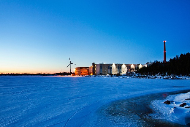 В гостях у горячих финских парней, или в чем секрет успеха финского цодостроения?