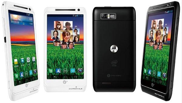 Motorola MT788
