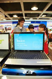 Asustek Computer тоже планирует выпустить сенсорные ноутбуки стоимостью $399