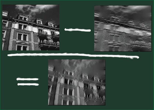В мозге обнаружен механизм видеокомпрессии