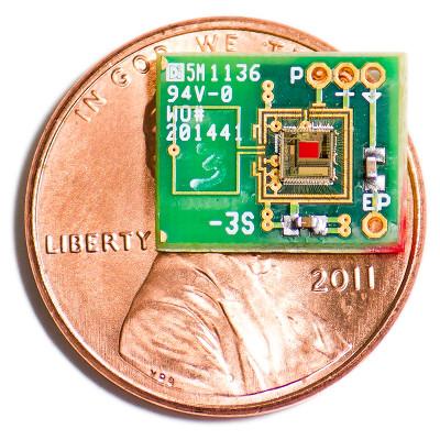 В МТИ создали имплантат, использующий ушную улитку вместо батарейки