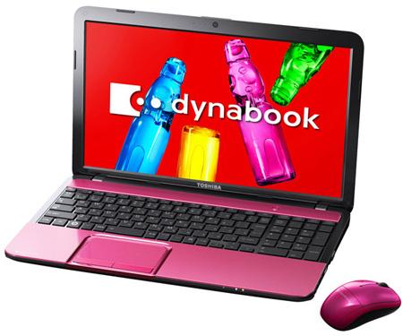Toshiba Dynabook T552