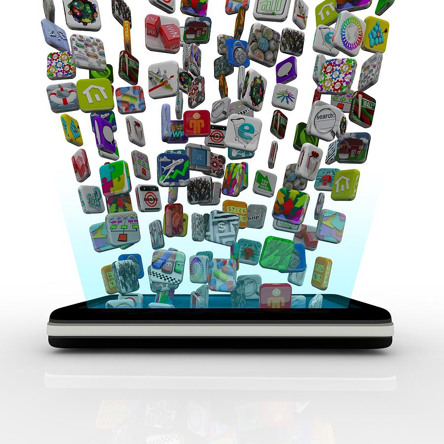 В поисках разработчика мобильного приложения для журнала «ЦОДы.РФ»
