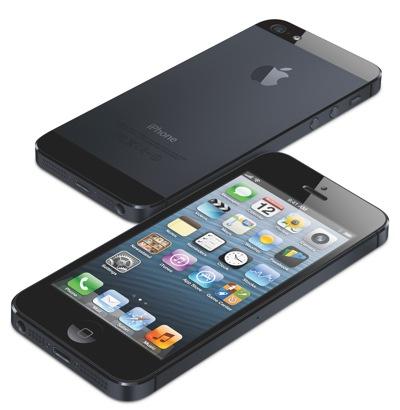 В России начинаются официальные продажи iPad mini и IPhone 5