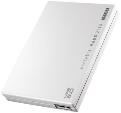 I-O Data HDPC-UT1.0